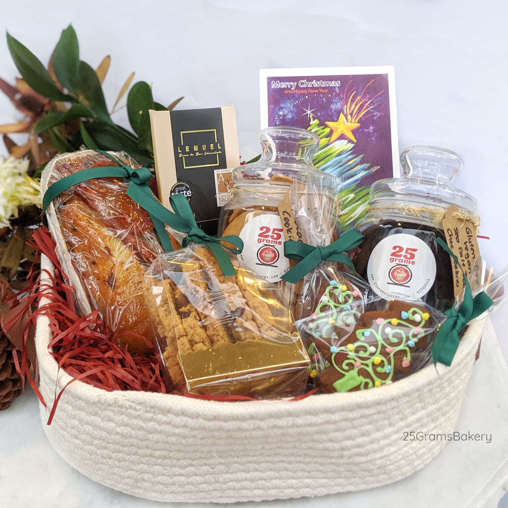 Christmas Dream Hamper