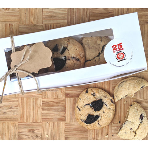 Vegan NYC Cookie Box *