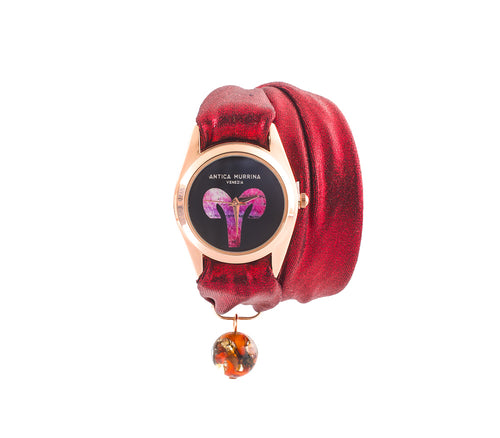 ZODIACCO - Antica Murrina Watch Aries