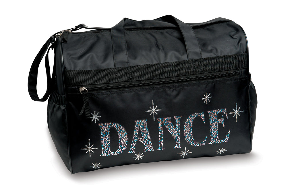 z - Danshuz Bling it Dance Bag