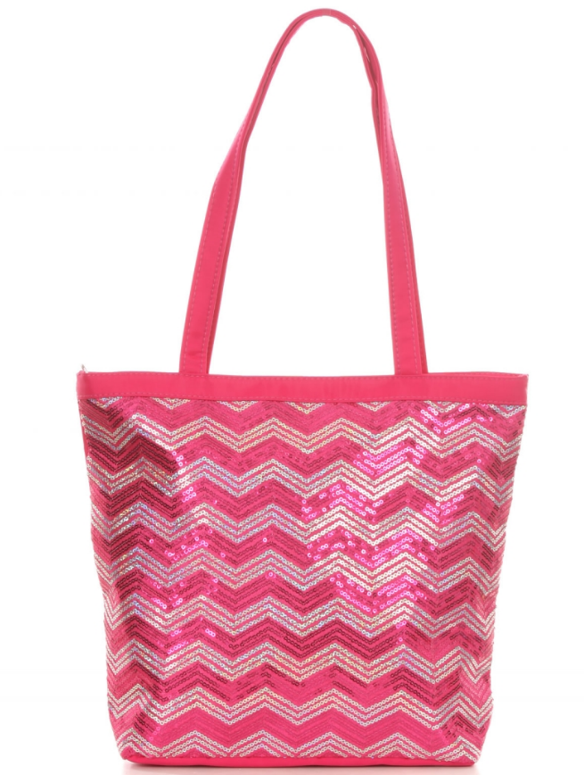 z- Sparkle Tote Dance Bag