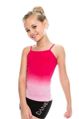z - Ombre Camisole Tank