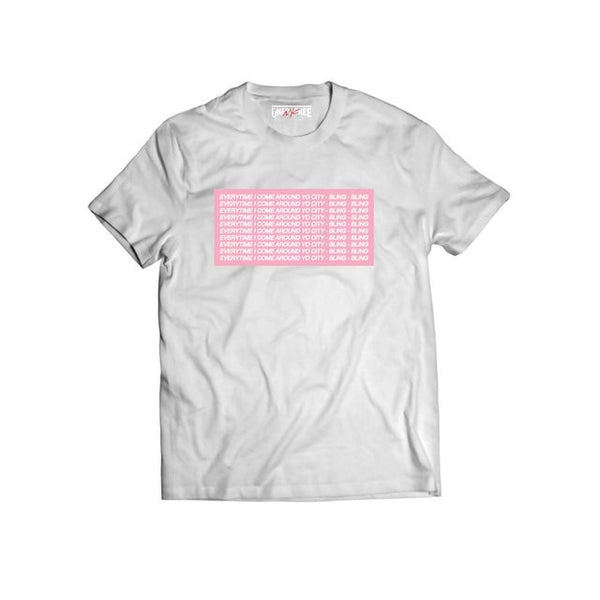 Onedegree Bling T-Shirt