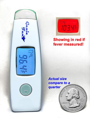Geniefun Infrared Thermometer