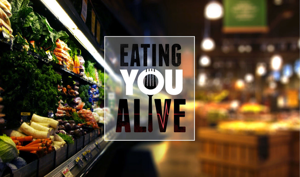 A new film titled Eating You Alive