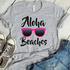 Aloha Beaches  [T-Shirt] awesomethreadz