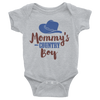 Mommy's Country Boy Onesie  [T-Shirt] awesomethreadz