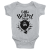 Little Beard Puller Onesie   awesomethreadz