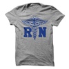 Nurse T Shirt - awesomethreadz