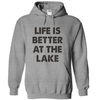 Life Is Better At The Lake   awesomethreadz