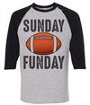 Sunday Funday Football  [T-Shirt] awesomethreadz