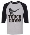 Touch Down  [T-Shirt] awesomethreadz