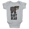 Baby Bear Onesie  [T-Shirt] awesomethreadz