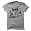 Good Witch T Shirt - awesomethreadz