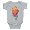 Small Fry Onesie  [T-Shirt] awesomethreadz