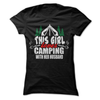 This Girl Loves Camping With Her Husband   awesomethreadz