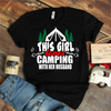 This Girl Loves Camping With Her Husband Coffee Mug T Shirt - awesomethreadz