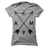 Camp T-Shirt T Shirt - awesomethreadz