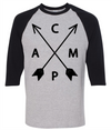 Camp T-Shirt  [T-Shirt] awesomethreadz