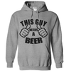 This Guy Needs A Beer  [T-Shirt] awesomethreadz