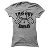 This Guy Needs A Beer   awesomethreadz