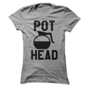 Pot Head  [T-Shirt] awesomethreadz