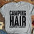 Camping Hair Don't Care Coffee Mug