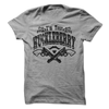 I'm Your Huckleberry T Shirt - awesomethreadz