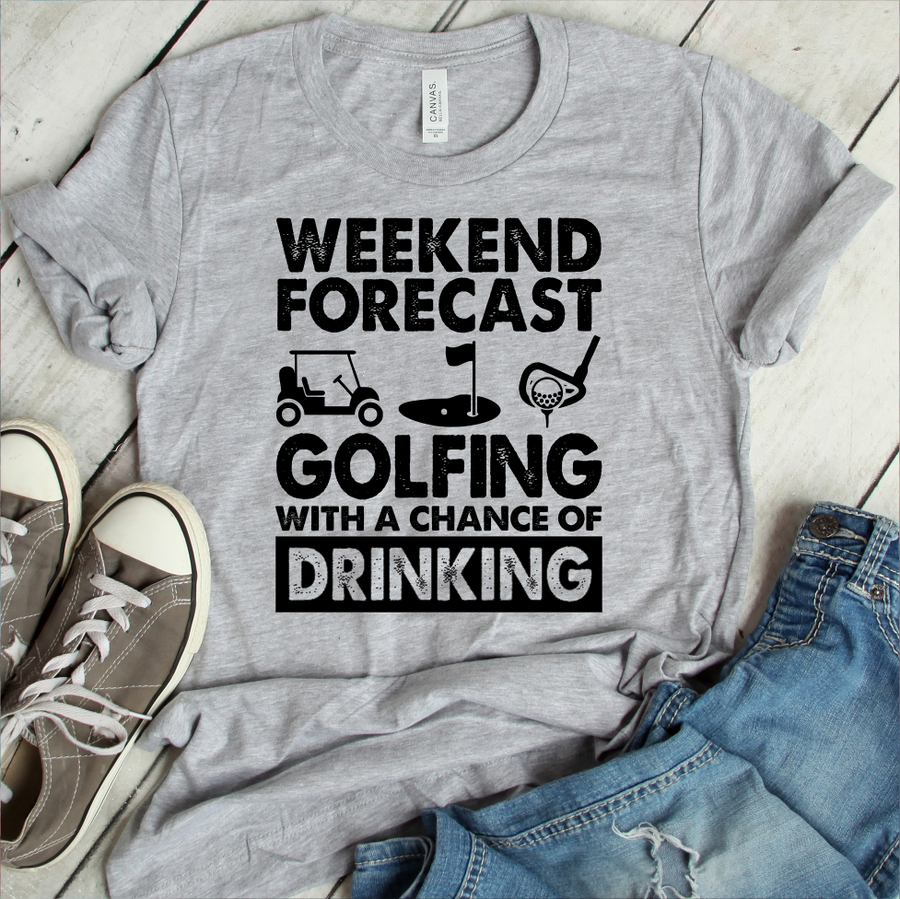 988e52f1 Weekend Forecast Golfing With A Chance Of Drinking