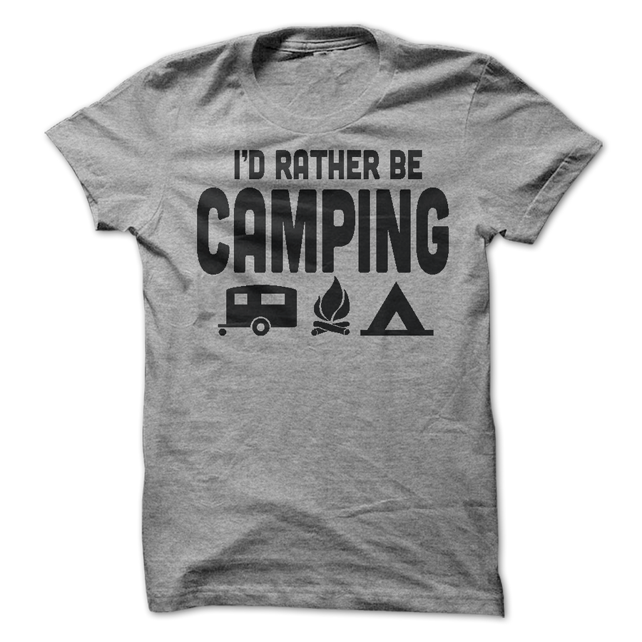 01577bc2 Camping and Outdoor T-Shirts - Awesome Threadz - awesomethreadz