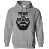 Fear The Beard  [T-Shirt] awesomethreadz