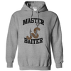 Master Baiter Fishing  [T-Shirt] awesomethreadz