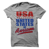 USA United States Of Awesome   awesomethreadz