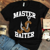 Master Baiter Coffee Mug T Shirt - awesomethreadz