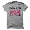 Shih Tzu Mom  [T-Shirt] awesomethreadz