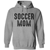 Soccer Mom  [T-Shirt] awesomethreadz