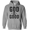 God Is Good T Shirt - awesomethreadz