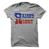 Raised Right T Shirt - awesomethreadz