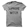 Supreme Witch T Shirt - awesomethreadz