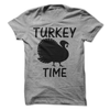 Turkey Time  [T-Shirt] awesomethreadz