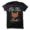 Oh For Fox Sake   awesomethreadz