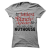 Jolliest Bunch of A**holes This Side Of The Nuthouse T Shirt - awesomethreadz