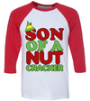 Son Of A Nutcraker  [T-Shirt] awesomethreadz