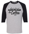 But First Gangsta Rap And Coffee  [T-Shirt] awesomethreadz