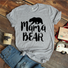 Mama Bear Coffee Mug T Shirt - awesomethreadz