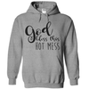 God Bless This Hot Mess  [T-Shirt] awesomethreadz