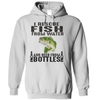 I Rescue Fish From Water And Beer From Bottles  [T-Shirt] awesomethreadz