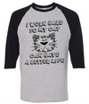 I Work Hard So My Cat Can Have A Better Life  [T-Shirt] awesomethreadz