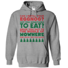 Can I Refill Your Eggnog Christmas Vacation T Shirt - awesomethreadz