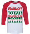 Can I Refill Your Eggnog Christmas